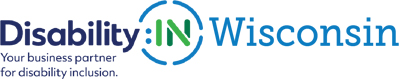 Disability IN Wisconsin Affiliate logo